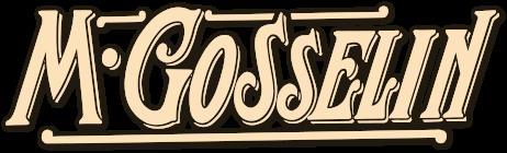 La Maison Gosselin - Épicerie fine créée en 1889