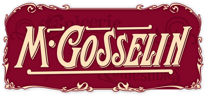 Maison Gosselin, épicerie fine , produits du terroir Normand, crémerie,  vins & spiritueux