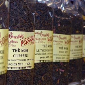 Thé de formose (semi fermenté)